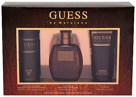 Set Guess by Marciano/Man
